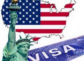 U.S. Student Visa Renewal