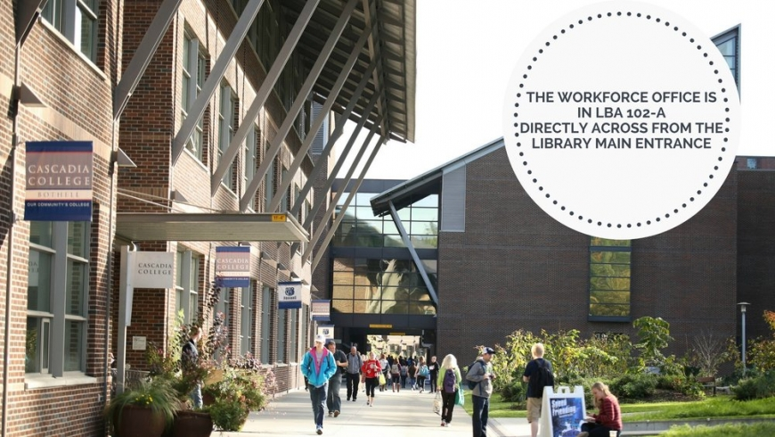 Cascadia Community College, Bothell, WA