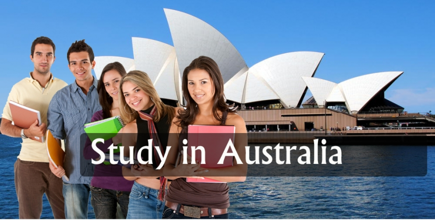 Best Places in Australia to Study for International Students