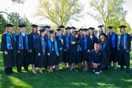 Scholarship in USA, 2013/14